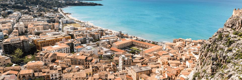 La Sicilia che viaggia...